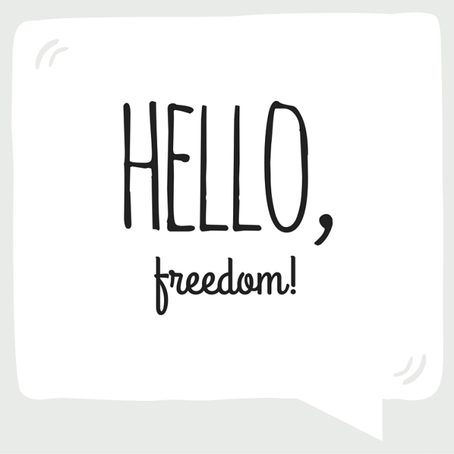 freedom!(2)